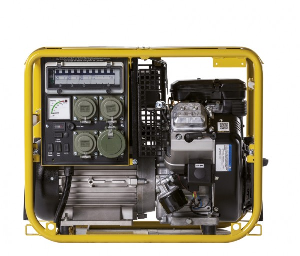 GEKO Stromerzeuger 8000 ED-S/SEBA