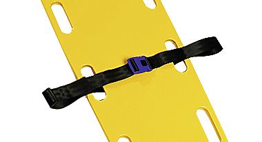 SÖHNGEN Patientensicherungsgurte für Spineboard VP mit 3 Stück