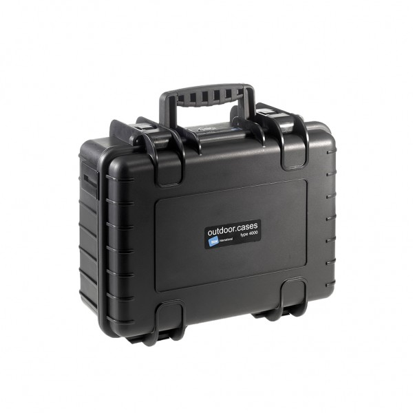 B+W outdoor cases Type 4000 GoPro Hero 3/4