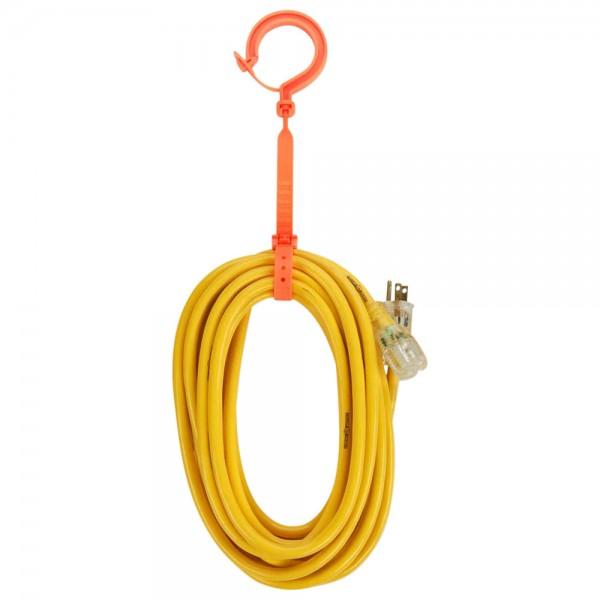 ERGODYNE Kabelordner Squid 3540 L, 3540L, 50 cm