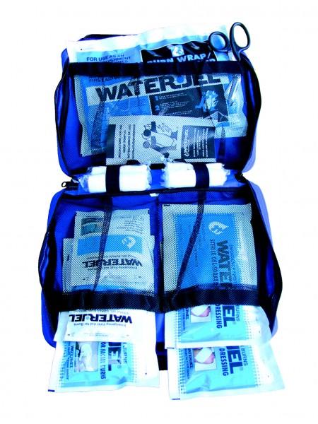 WATER-JEL HA Ambulance Burn Kit