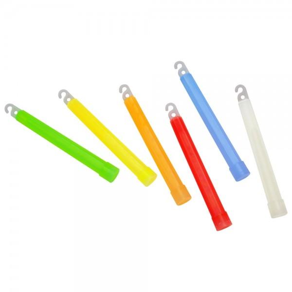 Leuchtstäbe verschiedene Farben