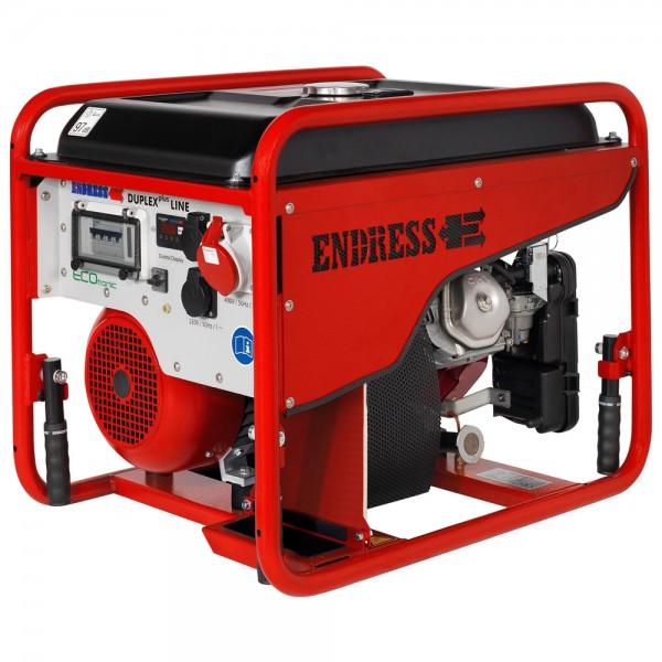 Endress Stromerzeuger mit Duplex-Technologie ESE 606 DHG-GT