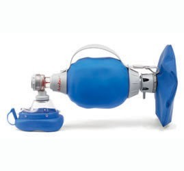 AMBU Sauerstoff-Reservoir für Mark IV