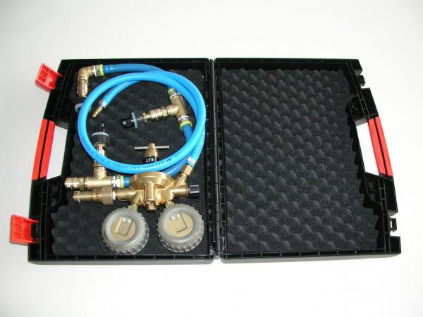 LANCO Adaptersatz für Rettungsboot
