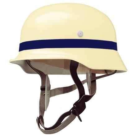 Reflexband für Helme