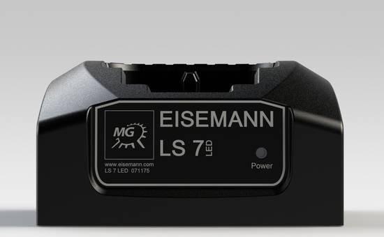EISEMANN HSE 7 LED Ladestation und Zubehör