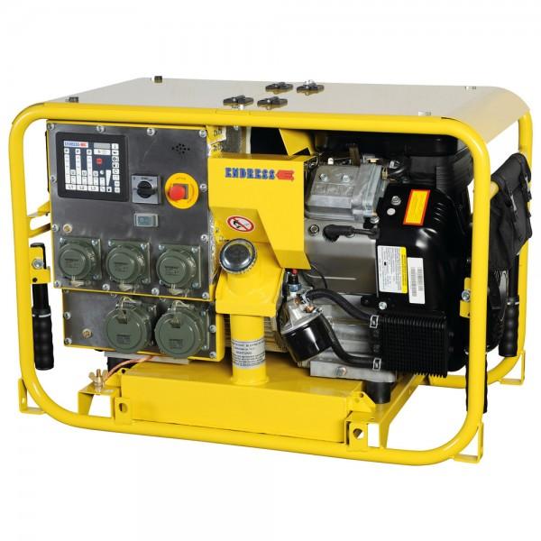 Endress Stromerzeuger ESE 1104 DBG ES DIN