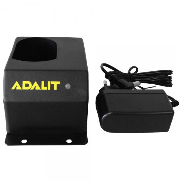 ADALIT Ladestation für Adalit IL-300, Anzahl Ladeplätze 1, 230 V