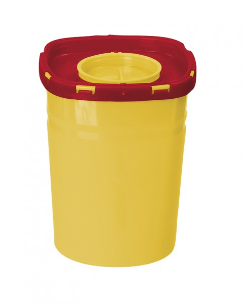 Entsorgungsbox Multi-Safe twin 700