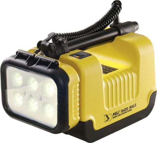PELI RALS 9430 Tragbare Mehrzweckbeleuchtung