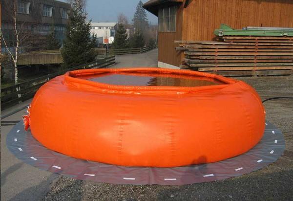 PFITZNER Mobile Löschwasserentnahmestelle