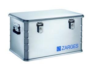ZARGES Mini-Box Plus 600 x 400 x 330 mm