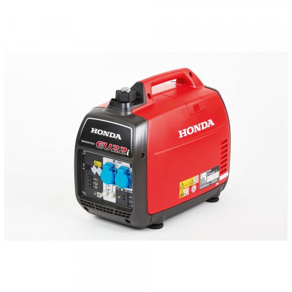 Honda Stromerzeuger EU22i, 512 x 290 x 425 mm