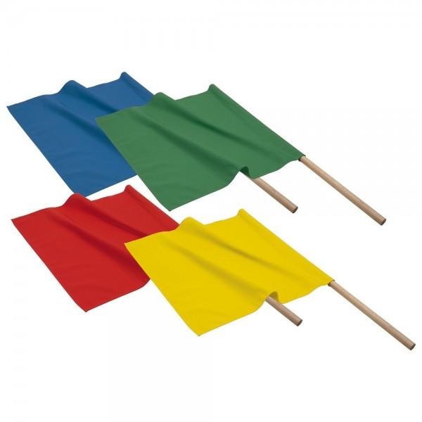 Flaggensatz