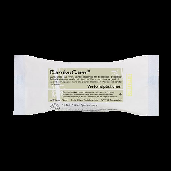 SÖHNGEN BambuCare Verbandpäckchen