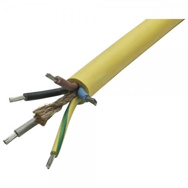 DÖNGES Spezial-Gummikabel H07RN, 3G2.5