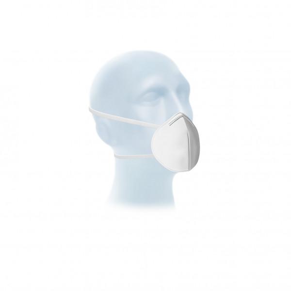 MEDITRADE FFP3 Faltmaske ohne Ventil