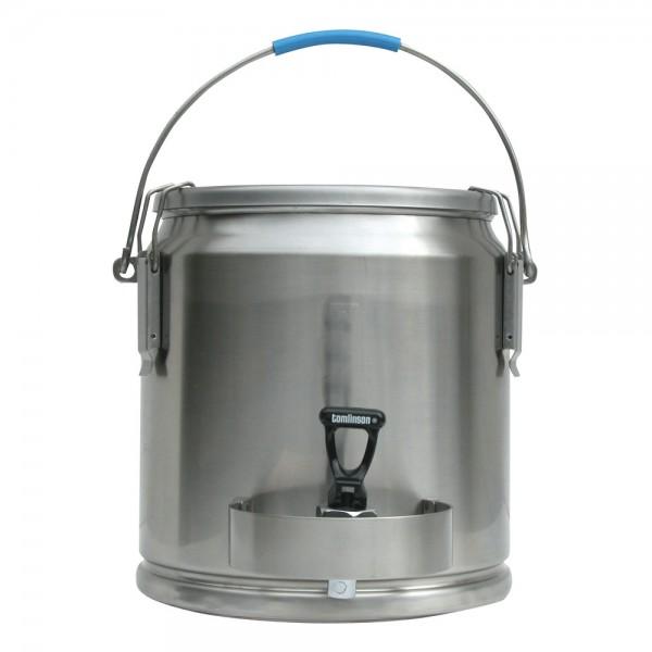 DÖNGES Ausschankbehälter isoliert, 10 l, 300 x 280 mm