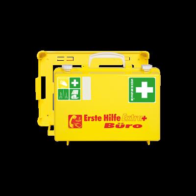 SÖHNGEN Erste-Hilfe Extra Plus Büro DIN 13157 310x210x130 mm
