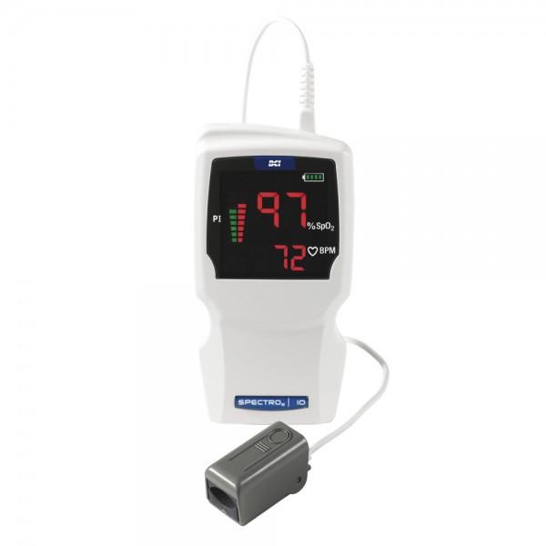 BCI Pulsoximeter SpectrO2 10