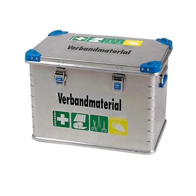 SEG E-Box 1 Verbandmaterial