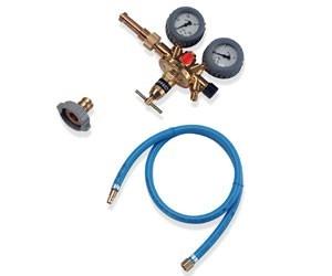 LANCO Adaptersatz für Pressluftbefüllung ARZ 10/20/204