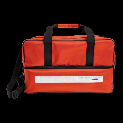 SÖHNGEN Notfall-Tasche leer, orange