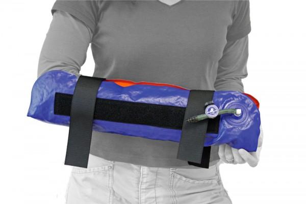 SCHNITZLER Vakuum-Schiene Unterarm Einkammer