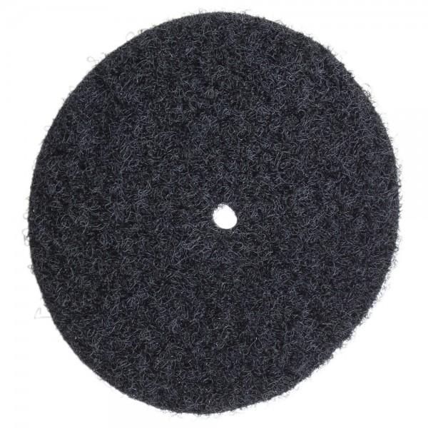 DÖNGES Flauschflächen für Klett-Helmhalterung