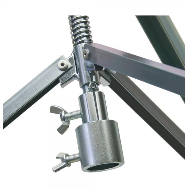 DÖNGES Adapter für Normzapfen, 30 mm