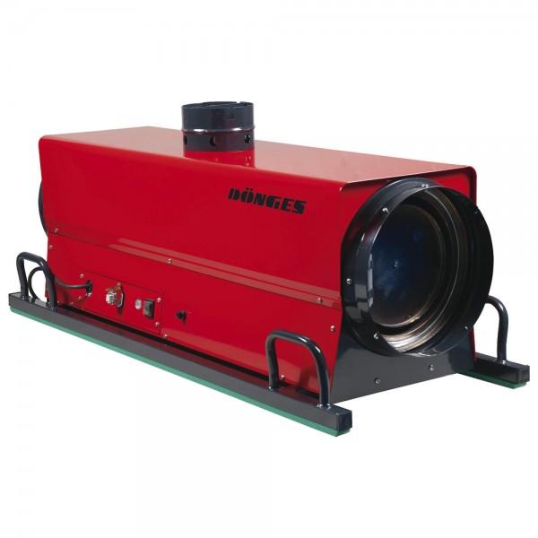 DÖNGES Zeltheizung Heater 30L