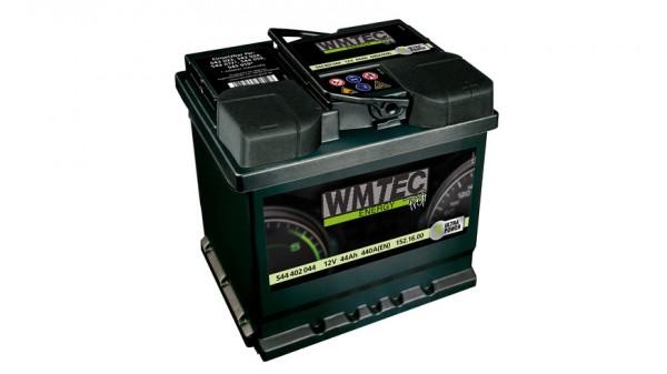 Batterie für Batteriebox 12V 44 Ah
