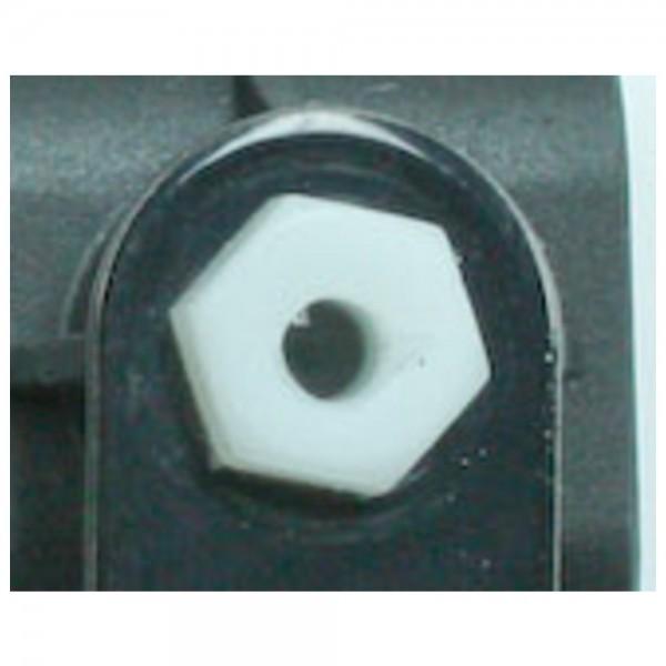 DÖNGES Ersatzschraube mit Sollbruchstelle für zertifizierte Helmhalterungen