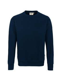 HAKRO 471 Sweat-Shirt 300g 70/30%, 60°