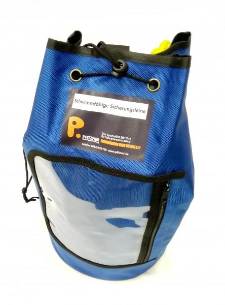 Tasche für Sicherungsleine