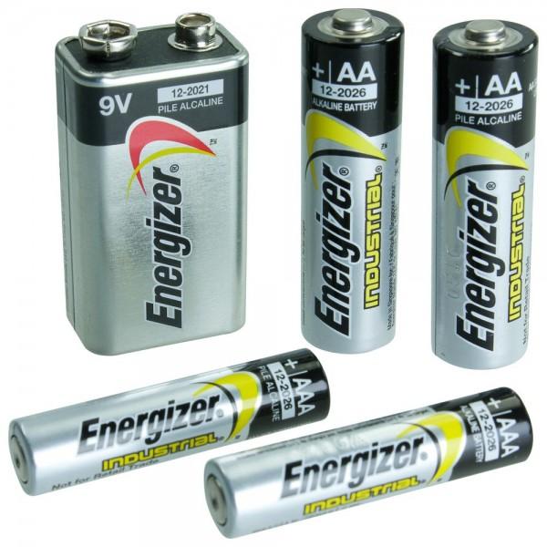 Alkaline Batterie, C/Baby, 1,5 V