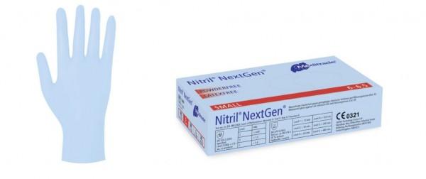 MEDITRADE Nitril® NextGen® Untersuchungshandschuh