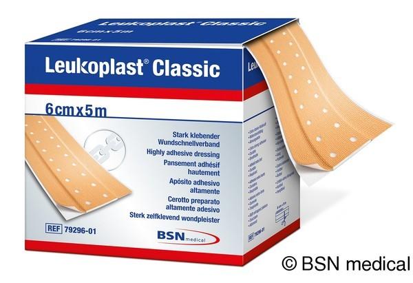 Leukoplast® Classic Pflaster