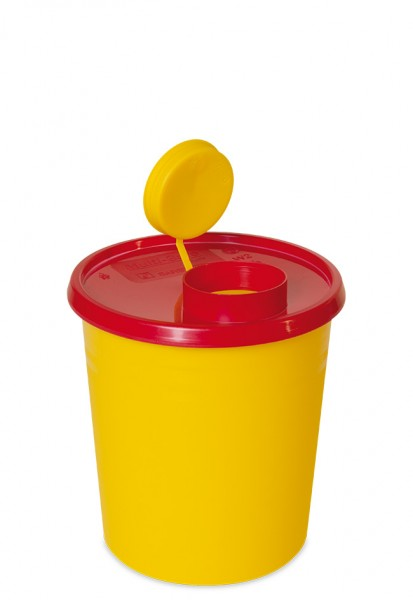 Entsorgungsbox Multi-Safe quick 1500