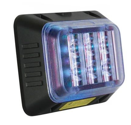 Securi LED F Delta Design