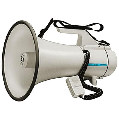 Schulter-/Hand-Megaphon