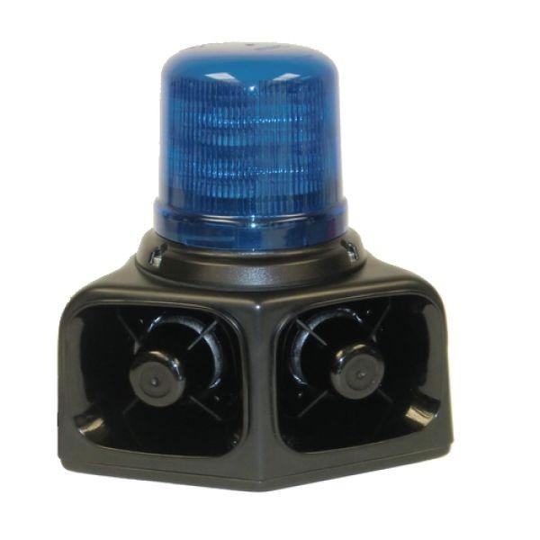 Signalanlage mit LED Kennleuchte WinSig 515 M