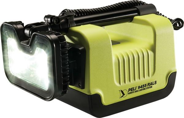 PELI RALS 9455 Tragbare Mehrzweckbeleuchtung