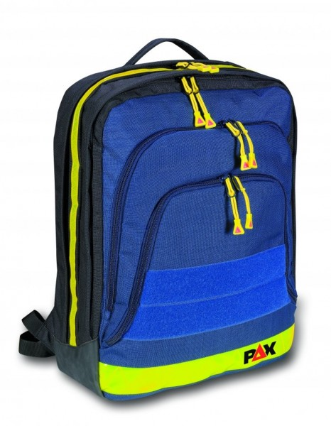 PAX Rucksack Pflege