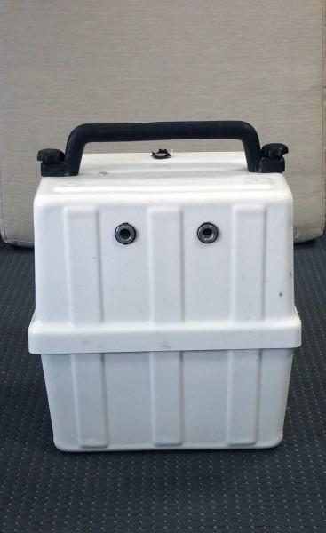EBERSPÄCHER Batteriebox incl. Converter 17A