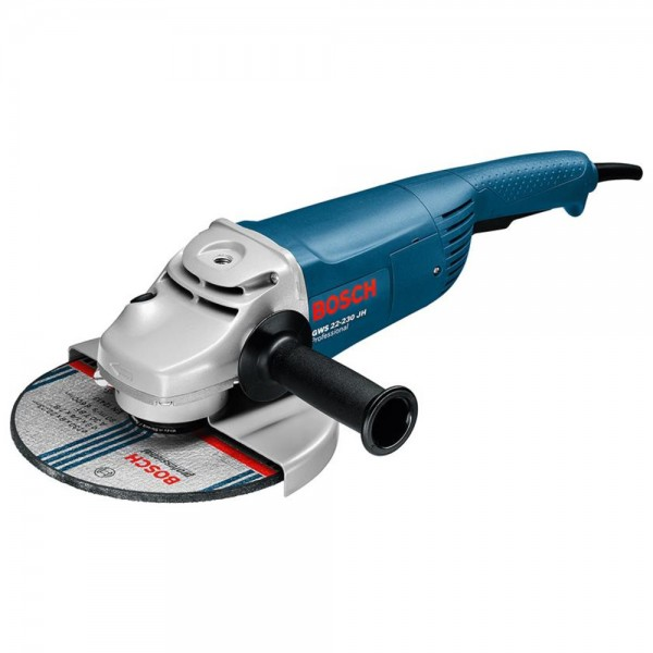 BOSCH Winkelschleifer GWS 22-230 JH Professional, Standard