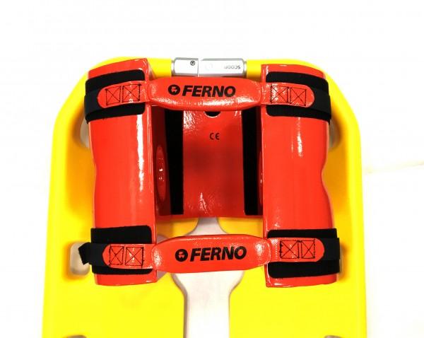 FERNO Kopffixier-Set für Schaufeltrage EXL