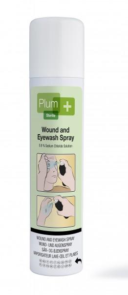 PLUM Wund- und Augenspray