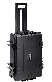 B+W outdoor-cases Type 6700 Trolley 535 x 360 x 225 mm